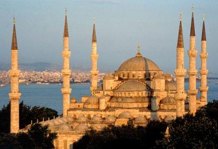Туристическая Турция, общая информация
