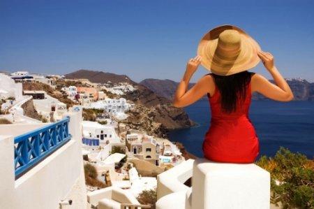 Информация для туриста о Греции