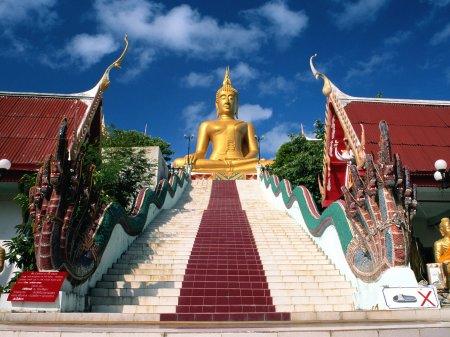 Туристический Таиланд, общая информация
