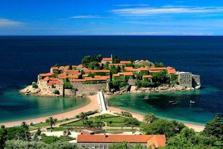 Туристическая Черногория, общая информация