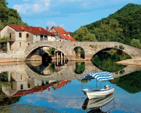 Информация для туриста о Черногории