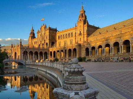 Туристическая Испания, общая информация