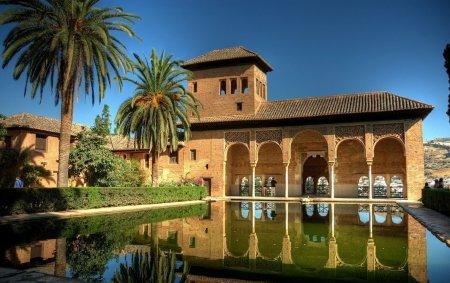 Информация для туриста об Испании