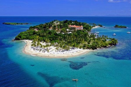 Туристическая Доминикана, общая информация