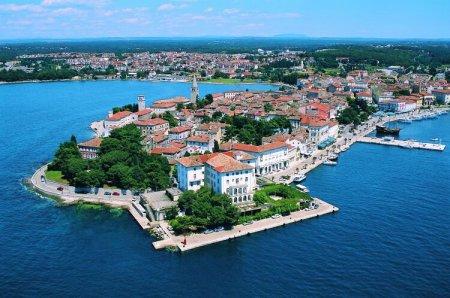 Туристическая Хорватия, общая информация