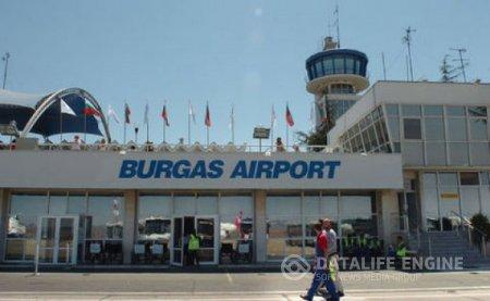 Аэропорты Болгарии становятся причиной недовольства гостей страны