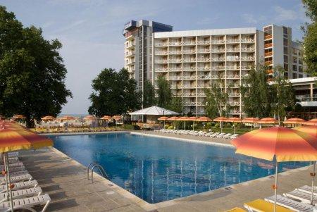 Болгарские отели подсчитывают прибыль