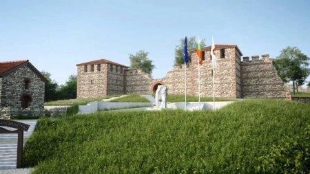 Реставрация исторических памятников в Болгарии