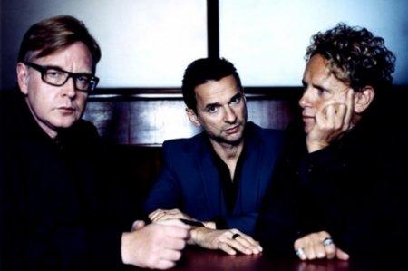 Depeche Mode гостили в Софии