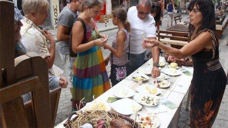 Фестиваль «София дышит» проходит в столице