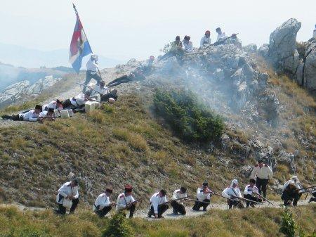 В Болгарии прошли торжества, посвященные сражению на Шипке
