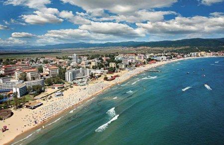 Южное побережье Болгарии - цены  на отдых падают