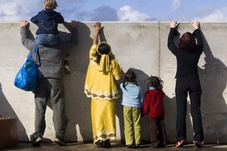 Количество нелегальных иммигрантов на границе Болгарии неуклонно растет