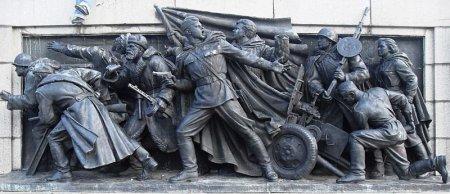 В Софии снова нападают на памятники