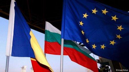 Существует необходимость принятия Болгарии и Румынии в Шенген