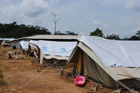 Невыносимые условия сирийских беженцев в Болгарии