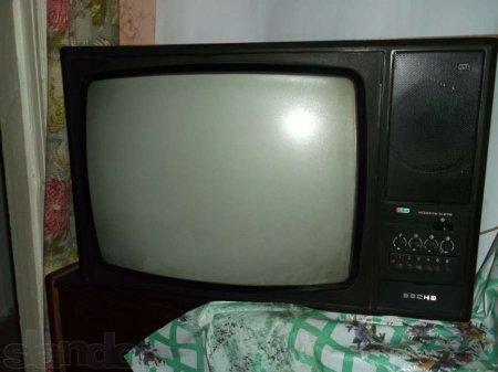 Жители отдаленных районов Болгарии могут остаться без телевидения