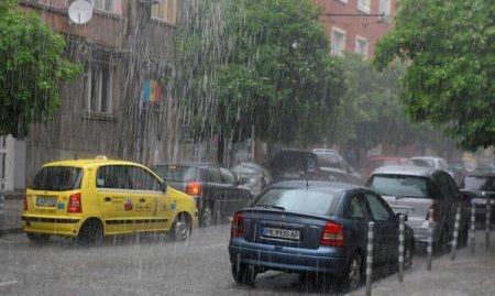 Дожди в Болгарии