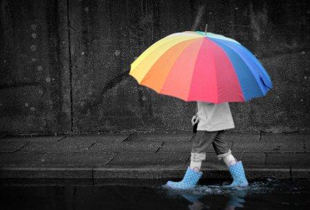 Болгарию продолжают заливать дожди