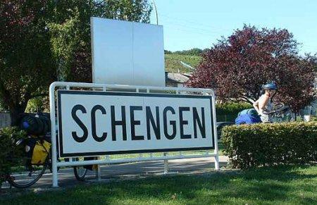 Вступление в шенгенскую зону откладывается до следующего года