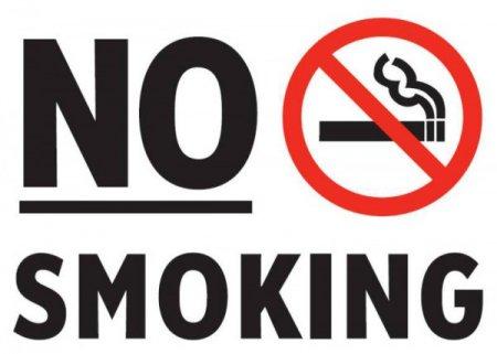 Президент Болгарии против курения в общественных местах