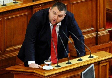 Протесты в Софии не обошлись без участия полиции