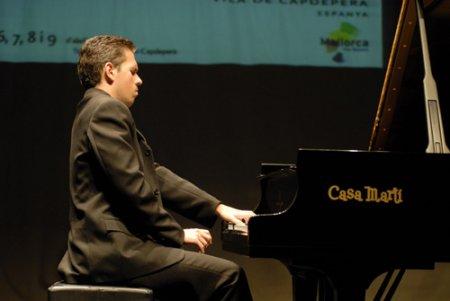 «Дни русской музыки» в Бургасе