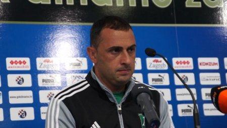 Невиданный скандал разразился в столичном футбольном клубе «Левски»