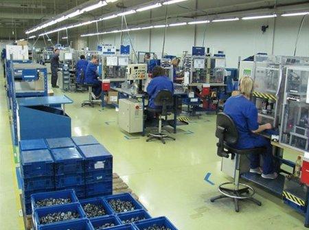 В Русе будет новый завод автомобильных запчастей