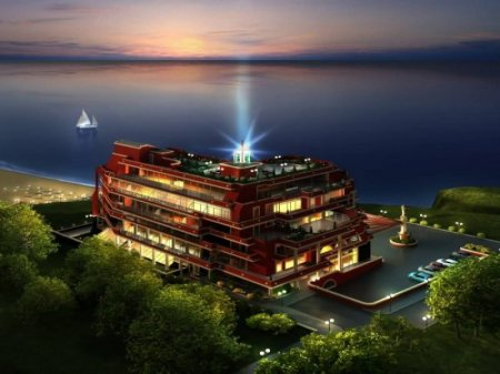 На российском аукционе начинаются продажи болгарской недвижимости