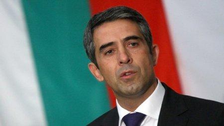 Сократятся средства на содержание президента Болгарии