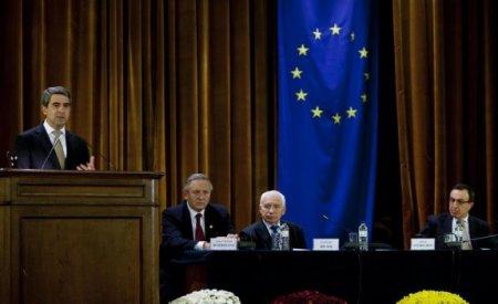 Президенты Болгарии поговорили о национальной безопасности