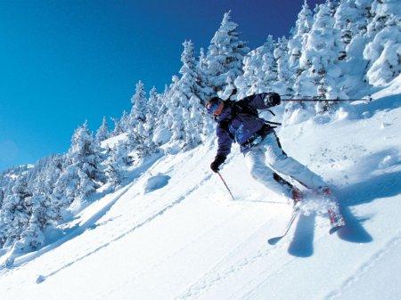 Новый горнолыжный курорт планируется построить в Болгарии