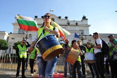Количество захваченных ВУЗов Болгарии увеличивается