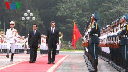 У Болгарии в планах предложить Вьетнаму стратегическое партнерство