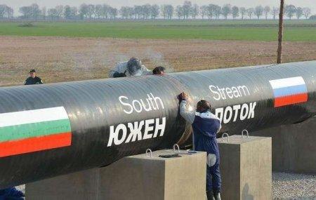 Президент Болгарии не знает о договоре по «Южному потоку»