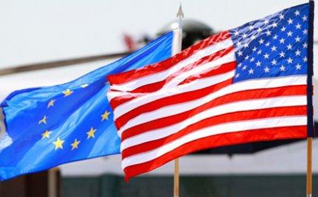 Соединённые Штаты и Евросоюз вернулись к переговорам о свободной торговле