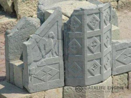 Древний комплекс Перперикон