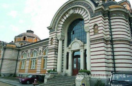 Центральная Баня станет музеем истории Софии