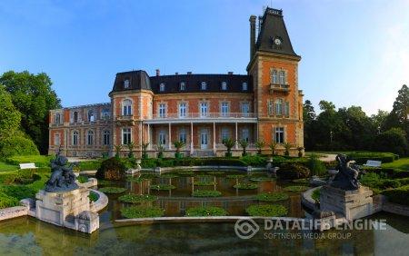 Евксиноград – резиденция болгарских царей