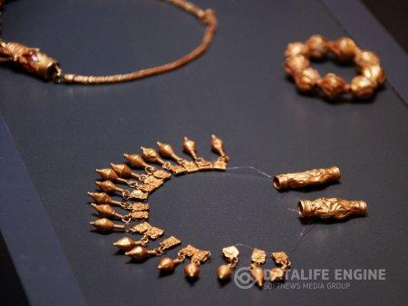Варненский клад – самая большая находка золота древней эпохи