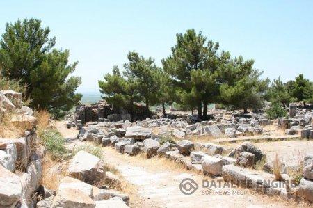Удивительная находка болгарских археологов