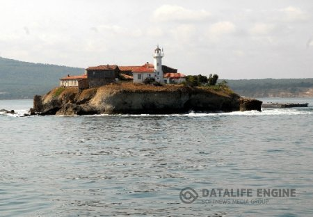 За месяц остров Святой Анастасии посетило 5 тысяч туристов