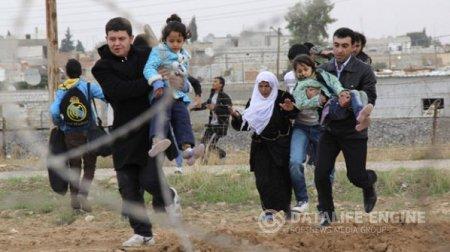 Болгария нарушает права человека своим отношением к беженцам