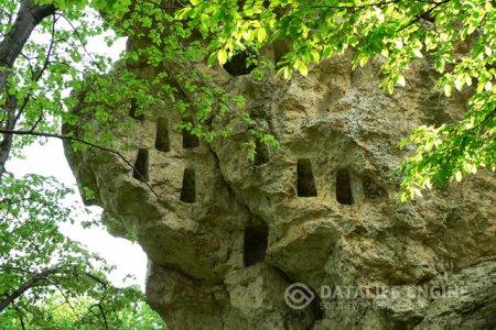 Глухие камни – пещеры, хранящие секреты фракийцев