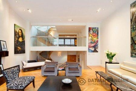 Таунхаусы – новый взгляд на современное жилье