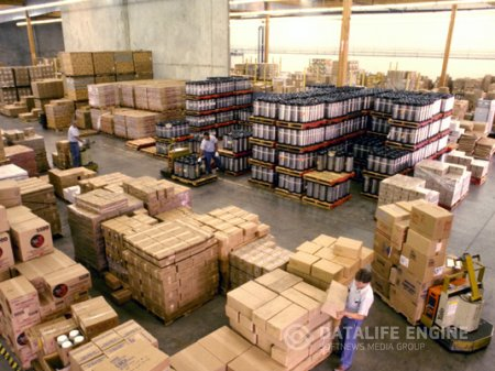 Развитие рынка складских помещений в столичном регионе