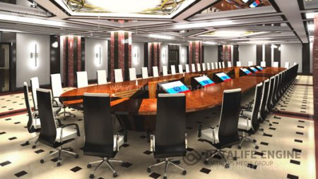 Требования к конференц-залам